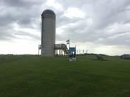 Hawkeye Point Iowa