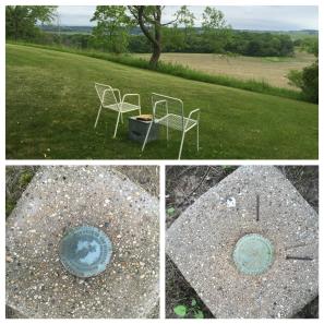 Charles Mound Illinois