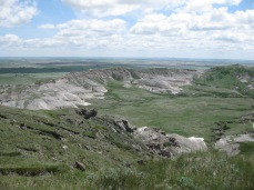 White Butte North Dakota