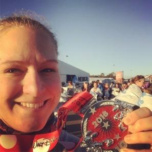 runDisney Dopey Challenge 10k 2018