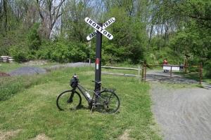 Ironton Rail Trail