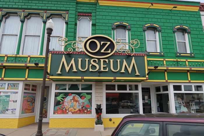 OZ Museum